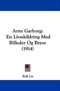 Arne Garborg