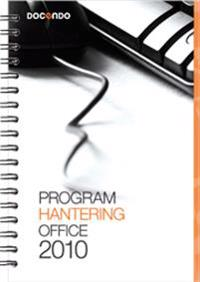 Programhantering Office 2010