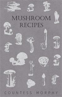 Mushroom Recipes