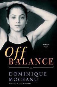Off Balance: A Memoir
