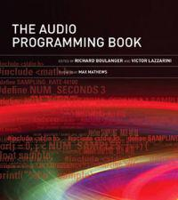 The Audio Programming Book