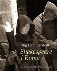 Shakespeare i Roma