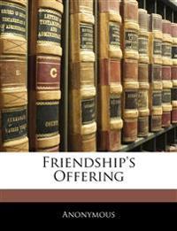Friendship's Offering