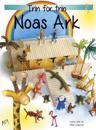 Noas ark - trin for trin