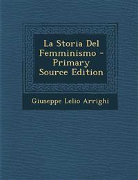 La Storia del Femminismo