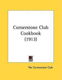 Cornerstone Club Cookbook