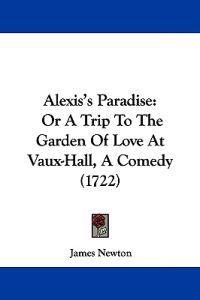 Alexis's Paradise
