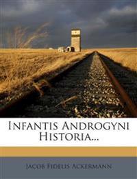 Infantis Androgyni Historia...