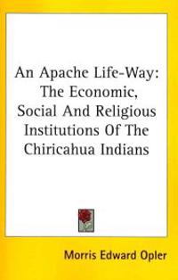 An Apache Life-way