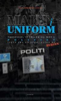 Makt i uniform