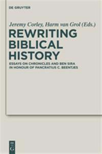 Rewriting Biblical History