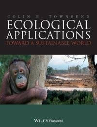 Ecological Applications - Towards a Sustainable   World