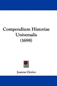 Compendium Historiae Universalis
