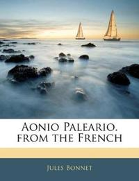 Aonio Paleario. from the French