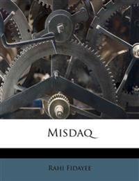 Misdaq