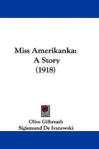 Miss Amerikanka