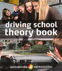 Driving School Theory Book