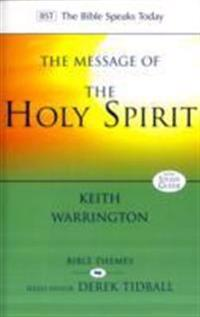 Message of the holy spirit