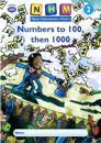 New Heinemann Maths Yr2, Number to 100 Activity Book (8 Pack)