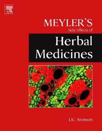 Meyler's Side Effects of Herbal Medicines
