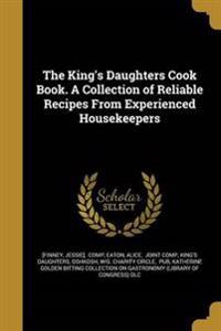 KINGS DAUGHTERS COOK BK A COLL