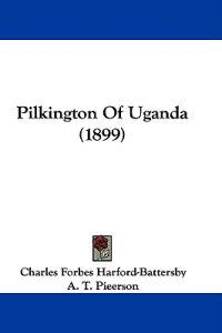 Pilkington of Uganda