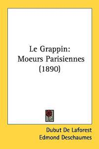 Le Grappin/ the Hook