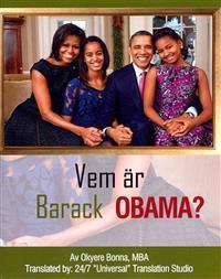 """""""Vem AR Barack Obama?,"""""""
