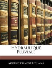 Hydraulique Fluviale