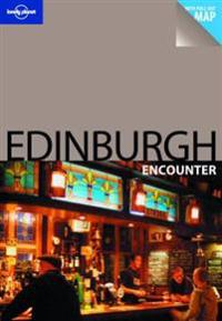 Lonely Planet Encounter Edinburgh