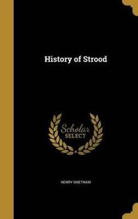 HIST OF STROOD