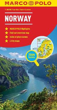 Marco Polo Norway