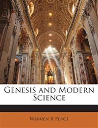 Genesis and Modern Science