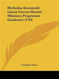 Methodus Inveniendi Lineas Curvas Maximi Minimive Proprietate Gaudentes (1744)