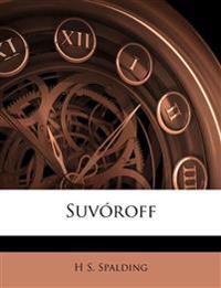 Suvóroff