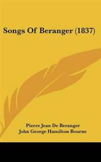 Songs of Beranger