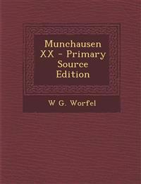 Munchausen XX