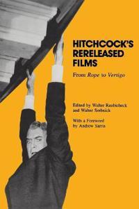 Hitchcock's Rereleased Films