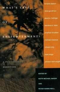 What's Left of Enlightenment?