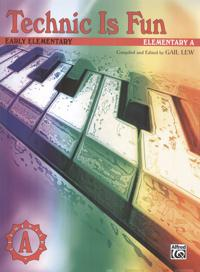Technic Is Fun: Elementary a