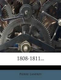 1808-1811...