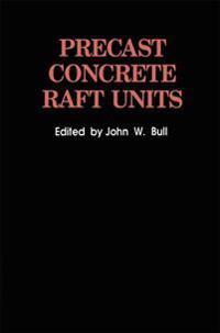 Precast Concrete Raft Units