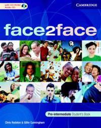 Face2face Pre-intermediate Book Italian Edition