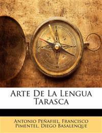 Arte De La Lengua Tarasca