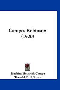 Campes Robinson