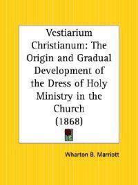 Vestiarium Christianum