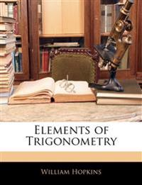 Elements of Trigonometry