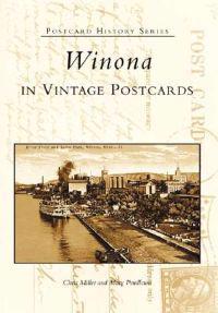Winona in Vintage Postcards