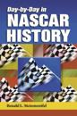 Day-by-Day in NASCAR History