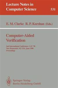 Computer-Aided Verification